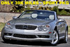 2003 Mercedes-Benz SL500 - SPORT AMG PKG - ONLY 39K MILES BURBANK, California