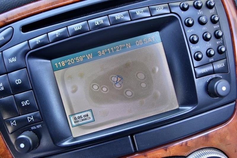 2003 Mercedes-Benz SL500 - SPORT AMG PKG - ONLY 39K MILES  city California  MDK International  in Los Angeles, California