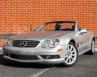 2003 Mercedes-Benz SL500 Sport Burbank, CA