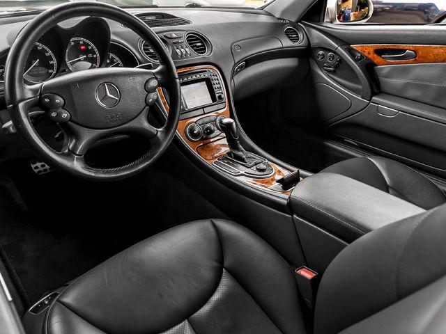 2003 Mercedes-Benz SL500 Sport Burbank, CA 10