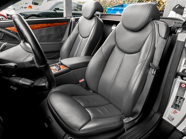 2003 Mercedes-Benz SL500 Sport Burbank, CA 12
