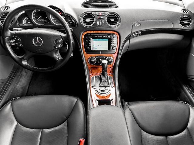 2003 Mercedes-Benz SL500 Sport Burbank, CA 9