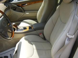 2003 Mercedes-Benz SL500 Los Angeles, CA 3