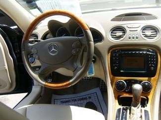 2003 Mercedes-Benz SL500 Los Angeles, CA 2