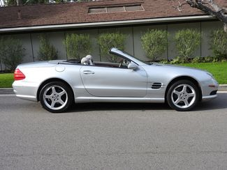 2003 Mercedes-Benz SL500 Low Miles One Owner California Car   city California  Auto Fitness Class Benz  in , California
