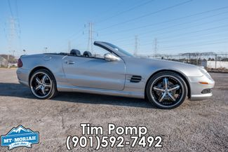 2003 Mercedes-Benz SL500  in  Tennessee