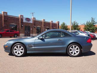 2003 Mercedes-Benz SL500 SL 500 Pampa, Texas 1