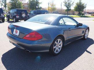 2003 Mercedes-Benz SL500 SL 500 Pampa, Texas 2