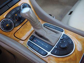2003 Mercedes-Benz SL500 SL 500 Pampa, Texas 8