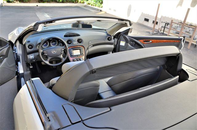 2003 Mercedes-Benz SL500 Reseda, CA 33
