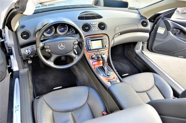 2003 Mercedes-Benz SL500 Reseda, CA 34