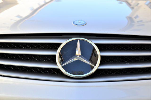2003 Mercedes-Benz SL500 Reseda, CA 7