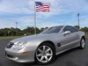 2003 Mercedes-Benz SL500 SL3 PACKAGE Tampa, Florida