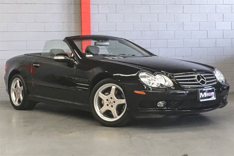 2003 Mercedes-Benz SL500 SL 500 in Walnut Creek