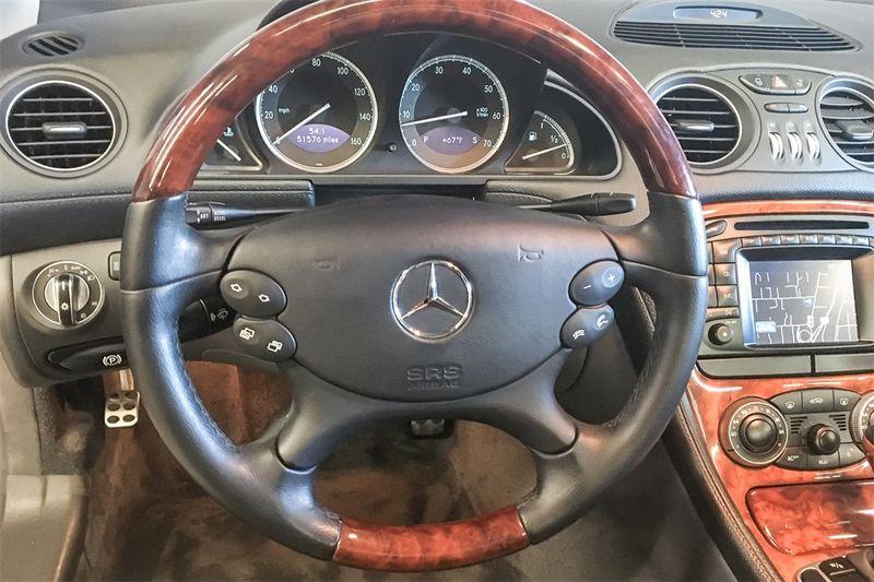 2003 Mercedes-Benz SL500 SL 500  city CA  M Sport Motors  in Walnut Creek, CA