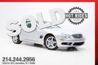 2003 Mercedes-Benz SL55 AMG | Carrollton, TX | Texas Hot Rides in Carrollton