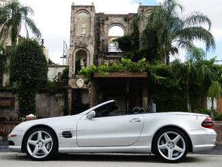 2003 Mercedes-Benz SL55 AMG in Houston Texas