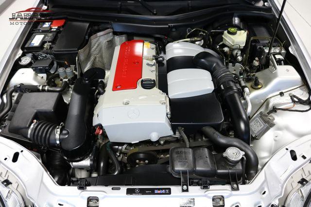2003 Mercedes-Benz SLK230 2.3L Merrillville, Indiana 6