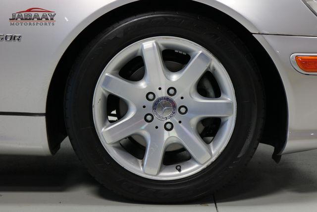 2003 Mercedes-Benz SLK230 2.3L Merrillville, Indiana 33