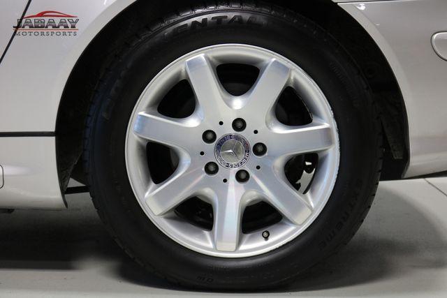 2003 Mercedes-Benz SLK230 2.3L Merrillville, Indiana 31