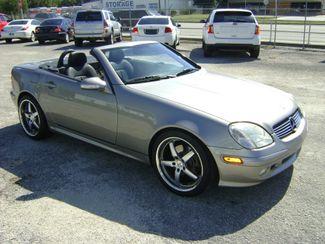 2003 Mercedes-Benz SLK320 32L  in Fort Pierce, FL
