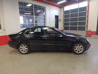 2003 Mercedes C240 4-Matic VERY LOW MILES, SERVICED & READY Saint Louis Park, MN 8