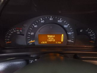 2003 Mercedes C240 4-Matic VERY LOW MILES, SERVICED & READY Saint Louis Park, MN 16