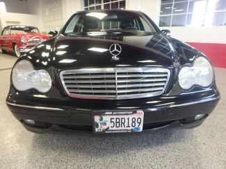 2003 Mercedes C240 4-Matic VERY LOW MILES, SERVICED & READY Saint Louis Park, MN 19