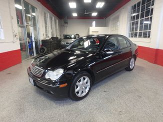 2003 Mercedes C240 4-Matic VERY LOW MILES, SERVICED & READY Saint Louis Park, MN 9