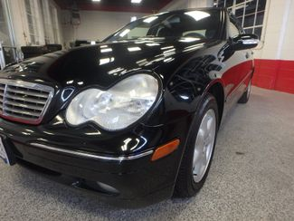2003 Mercedes C240 4-Matic VERY LOW MILES, SERVICED & READY Saint Louis Park, MN 20