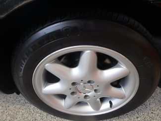 2003 Mercedes C240 4-Matic VERY LOW MILES, SERVICED & READY Saint Louis Park, MN 22