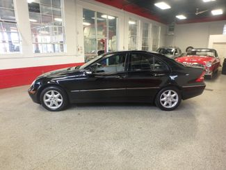 2003 Mercedes C240 4-Matic VERY LOW MILES, SERVICED & READY Saint Louis Park, MN 10