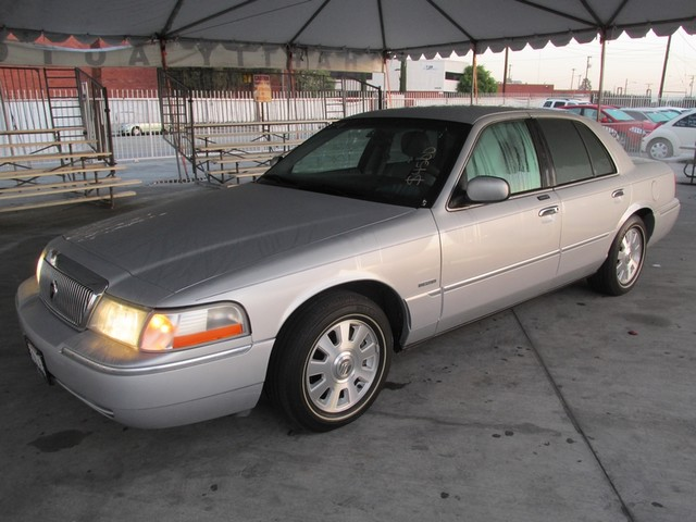 2003 Mercury Grand Marquis LS Premium Please call or e-mail to check availability All of our veh