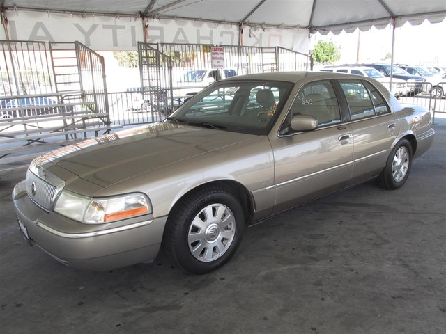 2003 Mercury Grand Marquis LS Premium Please call or e-mail to check availability All of our ve