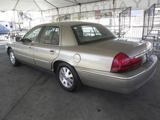 2003 Mercury Grand Marquis LS Premium Gardena, California 1