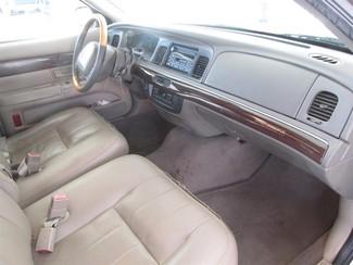 2003 Mercury Grand Marquis LS Premium Gardena, California 7