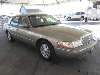 2003 Mercury Grand Marquis LS Premium Gardena, California 3
