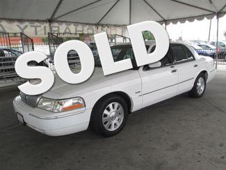 2003 Mercury Grand Marquis LS Premium Gardena, California