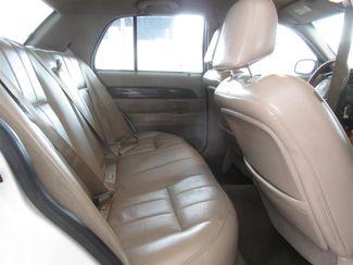 2003 Mercury Grand Marquis LS Premium Gardena, California 10