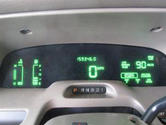 2003 Mercury Grand Marquis LS Premium Gardena, California 4