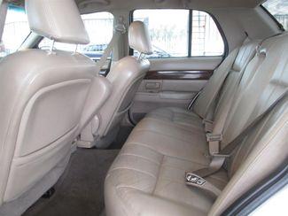 2003 Mercury Grand Marquis LS Premium Gardena, California 8
