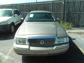2003 Mercury Grand Marquis GS  city TX  Randy Adams Inc  in New Braunfels, TX