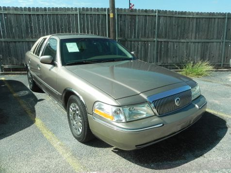 2003 Mercury Grand Marquis GS in New Braunfels