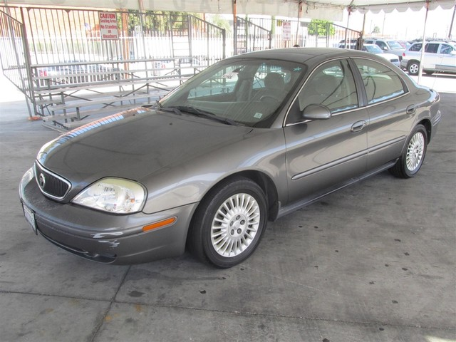 2003 Mercury Sable GS Please call or e-mail to check availability All of our vehicles are avail