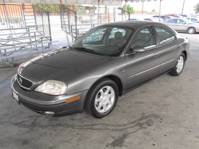 2003 Mercury Sable LS Premium Please call or e-mail to check availability All of our vehicles a