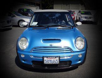 2003 Mini Cooper  S Hatchback Chico, CA 4