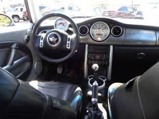 2003 Mini Cooper  S Hatchback Chico, CA 7