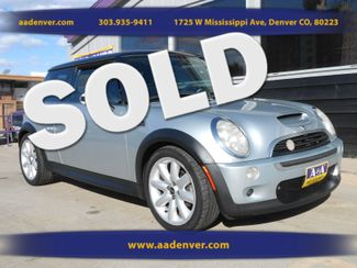 2003 Mini Hardtop S | Denver, CO | AA Automotive of Denver in Denver, Littleton, Englewood, Aurora, Lakewood, Morrison, Brighton, Fort Lupton, Longmont, Montbello, Commerece City CO
