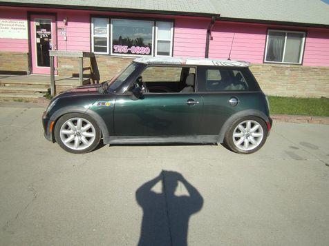 2003 Mini Hardtop S in Fremont, NE