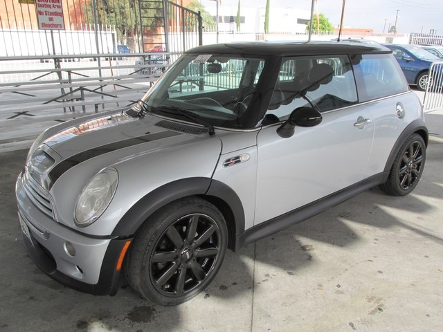 2003 MINI Hardtop S Please call or e-mail to check availability All of our vehicles are availabl